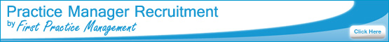 PFirst Practice Management | Practice Manager Recruitment Services
